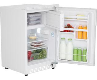 Amica Kühlschrank Einbau : Amica uks 16157 unterbau kühlschrank mit gefrierfach 82er nische a