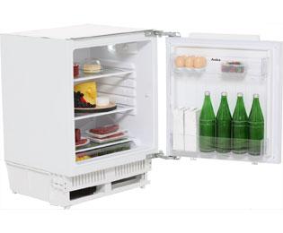 Amica Kühlschrank Uks 16157 A : Amica uks 16157 unterbau kühlschrank mit gefrierfach 82er nische a