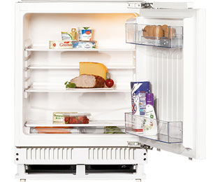 Amica UVKSS 351 900 Kühlschränke Weiß