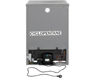 Bomann Kühlschrank Mit Gefrierfach Ersatzteile : Bomann vs kühlschrank edelstahl optik a