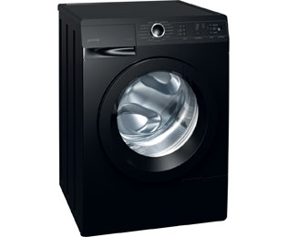 gorenje w7243pb waschmaschine freistehend a 7kg 1400 u min schwarz neu ebay. Black Bedroom Furniture Sets. Home Design Ideas