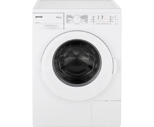 gorenje wa 6440p waschmaschine freistehend weiss neu ebay. Black Bedroom Furniture Sets. Home Design Ideas