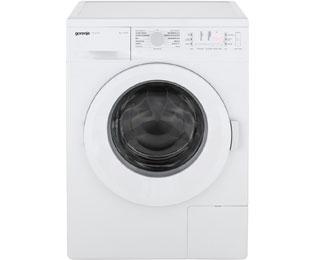 gorenje wa8440p waschmaschine unterbau weiss neu ebay. Black Bedroom Furniture Sets. Home Design Ideas
