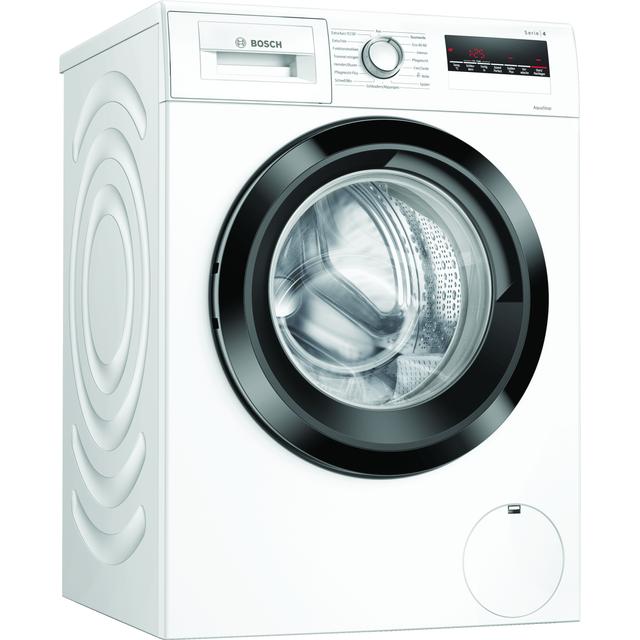 Bosch Waschmaschine Serie 8