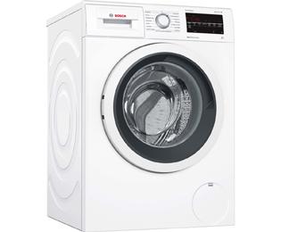 Bosch Serie 6 WAT28411 Waschmaschinen - Weiß