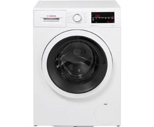 Bosch Serie 6 WAT284V1 Waschmaschinen - Weiß