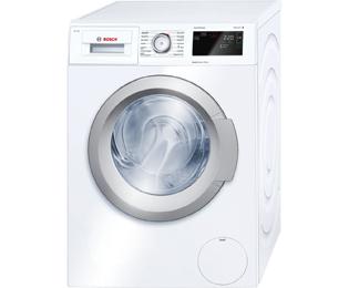Bosch Serie 6 WAT28640 Waschmaschinen - Weiß