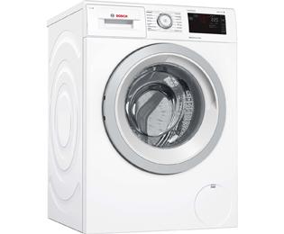 Bosch Serie 6 WAT28641 Waschmaschinen - Weiß