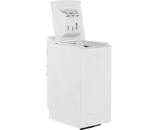 Bauknecht wat prime di waschmaschine toplader kg u