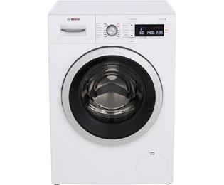 Bosch Serie 8 WAW28540 Waschmaschine