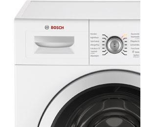 Bosch Serie 8 WAW32541 Waschmaschine