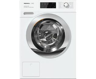 Miele wch wps waschmaschine kg u min a