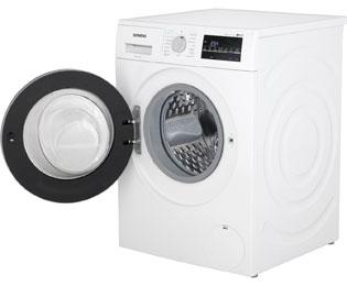 Siemens iq wd g waschtrockner kg waschen kg