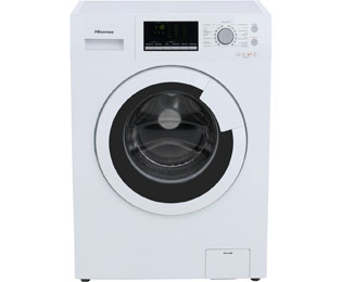 frontlader freistehende waschmaschinen. Black Bedroom Furniture Sets. Home Design Ideas