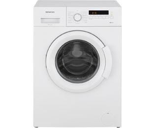 siemens waschmaschine lebensdauer