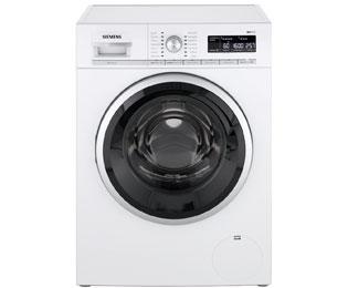 Kundenbewertungen siemens wm w waschmaschine