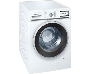Siemens iQ800 WM4YH741 Waschmaschinen - Weiss - Preisvergleich