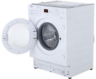 Beko einbau waschmaschine