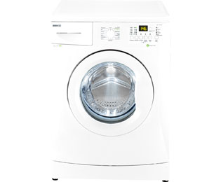 beko wml71432meu waschmaschine freistehend a 7kg 1400 u min weiss neu ebay. Black Bedroom Furniture Sets. Home Design Ideas