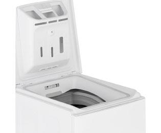 Bosch serie wot waschmaschine toplader kg u min a