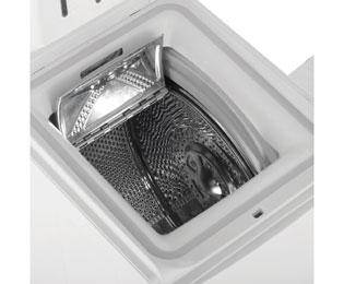 Siemens iq wp r waschmaschine toplader kg u min a