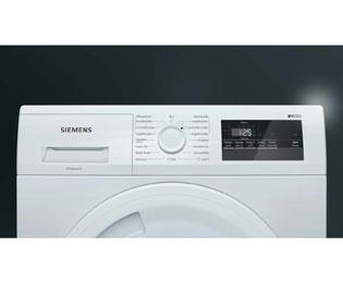 Siemens iq wt n kondenstrockner kg weiß