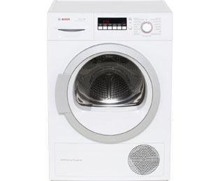 bosch wtw86271 serie 4 s 232 che linge 224 pompe 224 chaleur d 233 tach 233 blanc neuf ebay