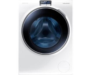 samsung ww10h9600ew eg waschmaschine freistehend a 10kg. Black Bedroom Furniture Sets. Home Design Ideas