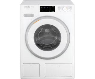 Miele wwe wcs waschmaschine kg u min a