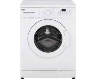 Beko WWML 616331 EU Waschmaschinen - Weiss - Preisvergleich