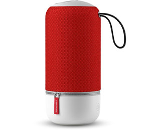 Libratone Zipp Mini Victory Red Bluetooth-Lautsprecher 60 Watt - Rot