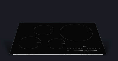 AEG HK854210FB Induction Hob - Black