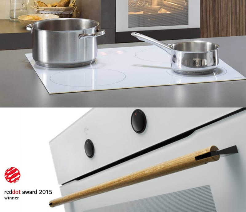 Amica, winners of Red Hot awards 2015 available at AO