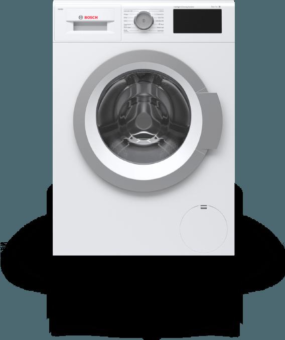 Bosch Washing Machine I Dos Self Dosing Ao