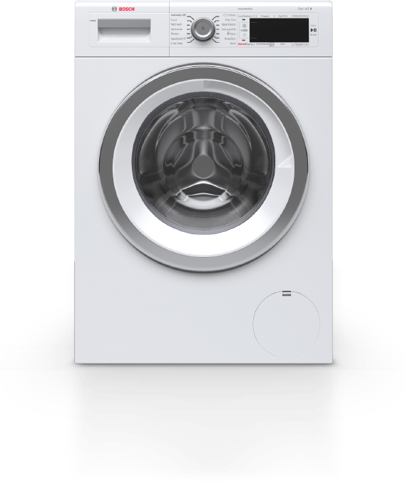 bosch washing machine i dos self dosing. Black Bedroom Furniture Sets. Home Design Ideas