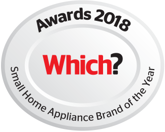 Which Awards 2018 - Small Home Appliance Brand of the Year