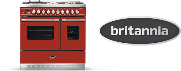 Britannia | Range Cookers & Kitchen Appliances | ao.com