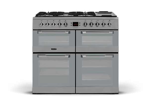 Cuisinemaster Range cooker