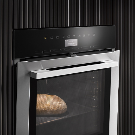 Multifunction Ovens