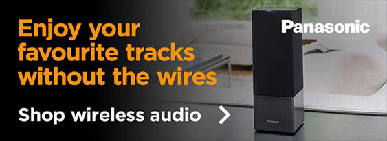 Shop wireless audio