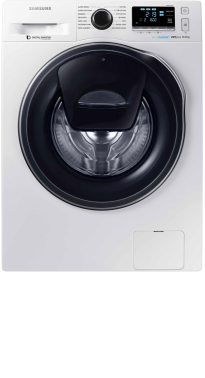 Samsung AddWash™ washing machine