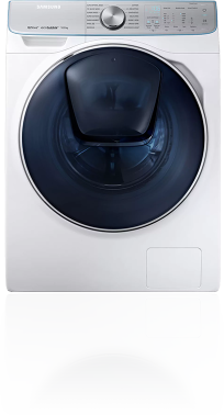 Samsung QuickDrive™ washing machine