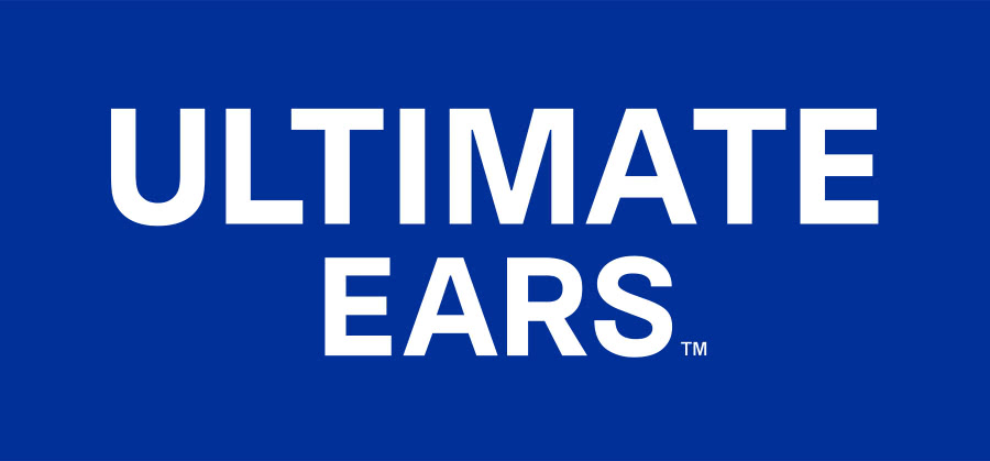 ultimate ears logo