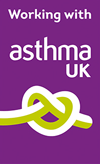Working with asmtha uk image