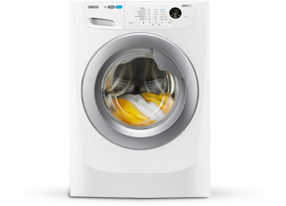 Zanussi Lindo300 10Kg Washing Machine
