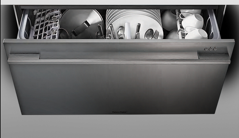 Fisher and Paykel Dishwashers, full range at ao.com