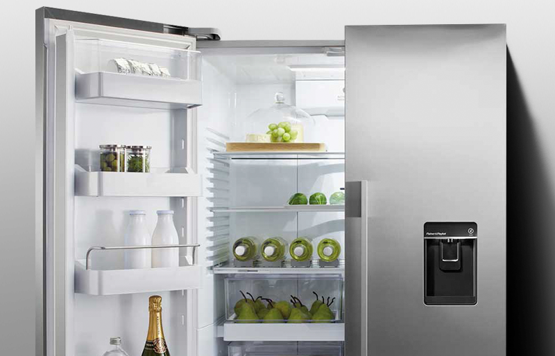 Fisher and Paykel Fridge and Freezers, full range at ao.com