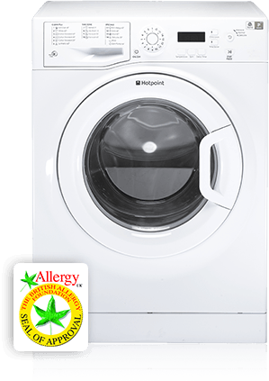Hotpoint anti allergy