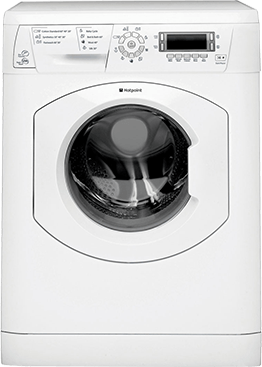 Hotpoint washing machines only at ao.com