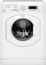 only at ao exclusive Hotpoint washing machine with a cheap price